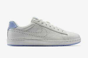 the latest b2d10 9271d Image is loading Nike-Tennis-Classic-Ultra-Leather-Ivory-Men-039-