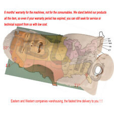 Airway Management Trainer Intubation Manikin Model Study 110v Lab Adult Tube Us
