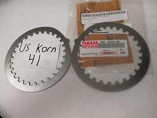 NOS Yamaha RZ350 TY250 Clutch Plates 498-16325-00 Set Of 2