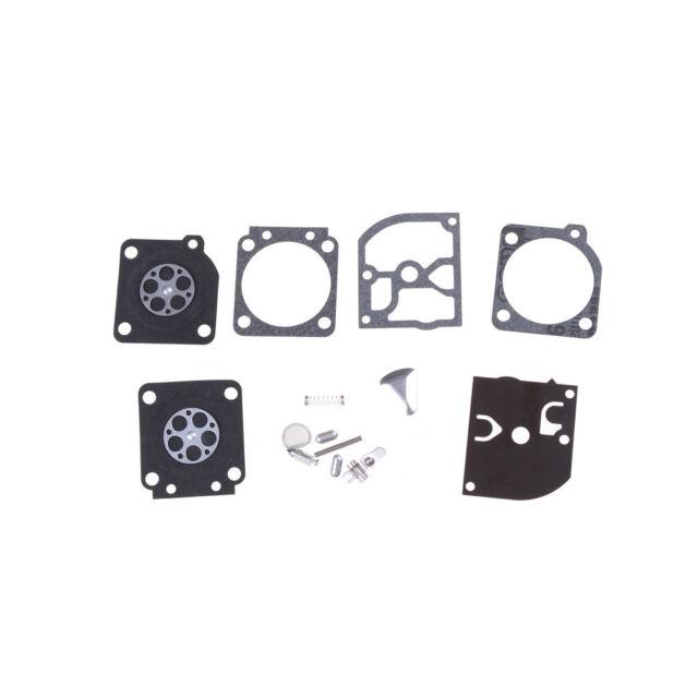 Carburetor Gaskets Repair Kit For STIHL 1129 1137 020T MS192/200 ZAMA RB-69 ME