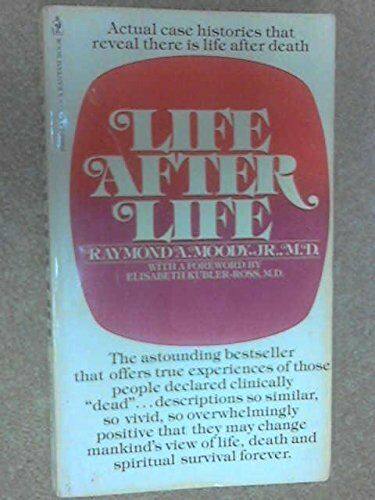 Life After Life by Moody, Raymond A. 0552103160 The Cheap Fast Free Post