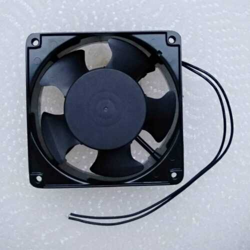 1PC JIEXIANG JX12038HSL 220-240V 0.14A 12CM 12038 axial flow cooling fan