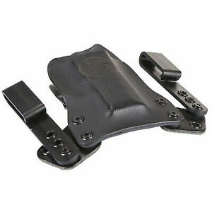 Sig Sauer HOL365IWBRH P365 Mini Wing IWB Kydex Black
