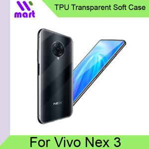 Vivo-Nex-3-TPU-Transparent-Soft-Case-Protective-Cover-wmart