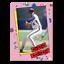 2019 Topps Throwback Thursday TBT Set 24 ~ #143 Dwight Gooden New York Mets