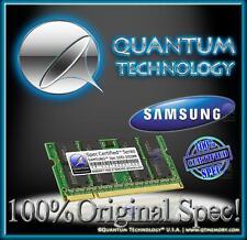 4GB DDR3 RAM MEMORY FOR SAMSUNG NP355V5C-A05UK NP500P4C-S01US NP530U3B-A01US NEW