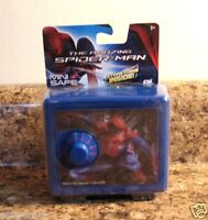 The Amazing Spider-man Mini Safe Bank
