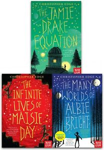 Christopher-Edge-Collection-3-Books-Set-The-Infinite-Lives-of-Maisie-Day-Jamie