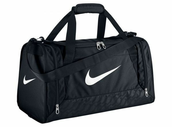 66e793d3c0f83 Buy Nike Sporttasche Brasilia 6 Small Duffel schwarz online