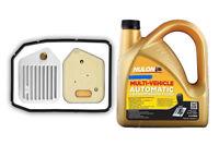 Ryco Transmission Kit Rtk98 With Oil For Bmw 320i E36