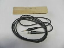 New Nos Tektronix Probe Cable Scope Wire 175 1383 01 Great Condition Original