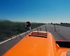 "Bruce McLaren drivers view in his McLaren M8B Can-Am Racing 8""x 10"" Photo"