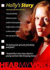 Holly's Story (DVD, 2014) Complete - Free Shipping