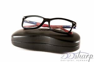 aec1bcdb5a5 Image is loading Ray-Ban-Eyeglasses-RB-5228-5544-55-Black