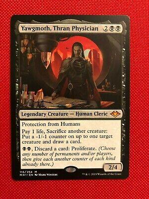 Yawgmoth Thran Physician ~ Modern Horizons Magic MTG NearMint