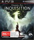 Dragon Age: Inquisition (PS3, 2014)