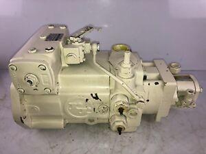 Hydromatik Rexroth A4V125HW1.0R-4