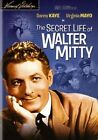Secret Life of Walter Mitty 0883929326389 With Danny Kaye DVD Region 1