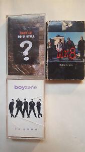 Details about Mix Cassette Tapes 90s Old School Songs Hip Hop R & B Pop  Vintage Lot 3