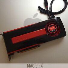 AMD RADEON HD7950 3GB GDDR5 fastest Apple Mac Pro Graphics Card 5.0 GT/s