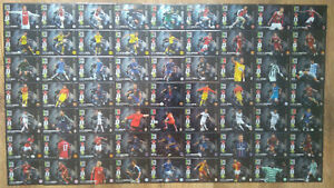 LIMITED-EDITION-Champions-League-2012-2013-ADRENALYN-XL-PANINI