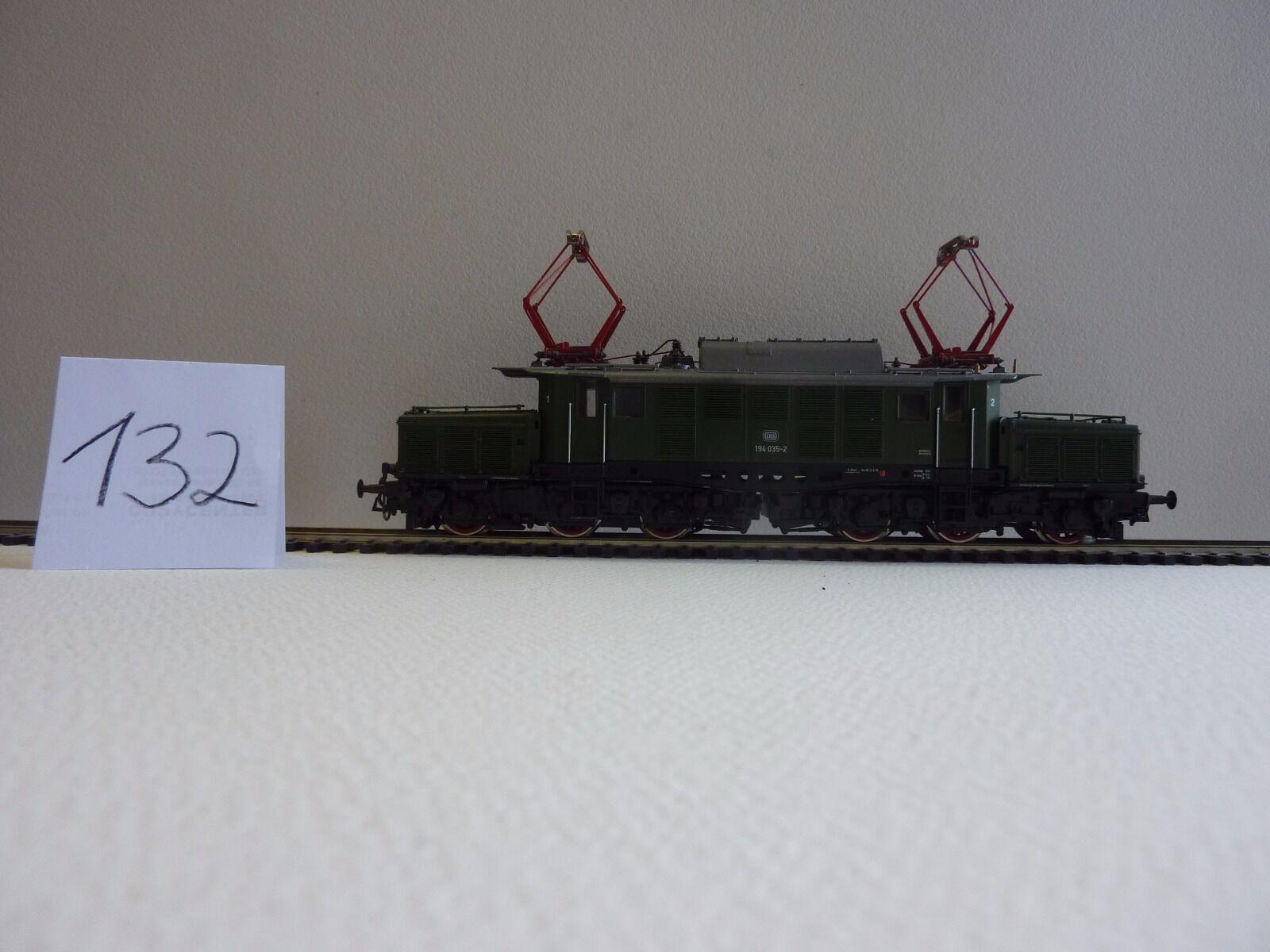 Liliput locomotora DB 194 035-2