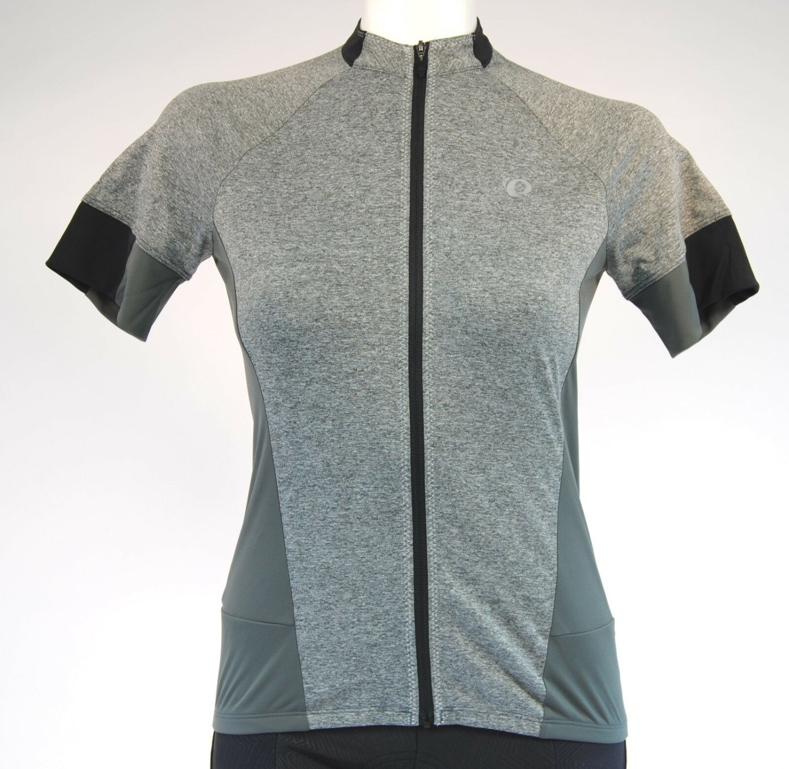 Pearl Izumi Select Escape SS Cycling Jersey,Women's, XL,Heather Grey,Extra Large