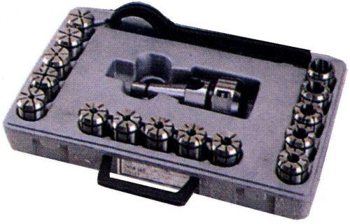 Serrage Pinces Jeu mk2-mk3-mk4-sk30-sk40 din6388 15 de serrage Pinces oz25