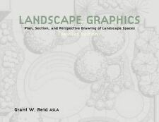 Landscape Graphics by Grant Reid and Grant W. Reid (2002, Paperback, Revised)