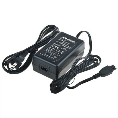 AC Adapter Charger for HP Photosmart 7515 7525 Printer Power Supply Cord Mains