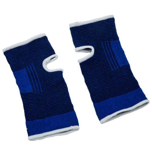 Supporto caviglia supporto piede elastico Protettore Sport Calze R9Q7 I2X7