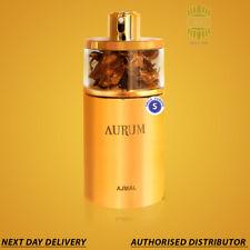 Ajmal Aurum Genuine 5ml EDP Perfume