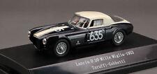 Lancia D 20 #635 Mille Miglia 1953 Taruffi / Gobbetti 1:43 Model STARLINE MODELS