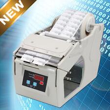 180mm Label Rewind Device Auto Label Dispenser Stripping Machine 1 10inchess