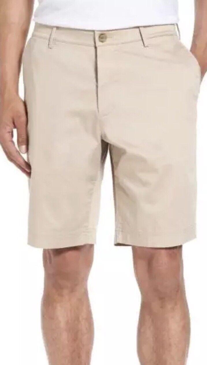 Hugo Boss Premium Crigan-Short Stretch Cotton Regular Fit MSRP  NEW - 50 34W