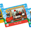 miniature 4 - Animal Crossing New Horizons Nintendo amiibo+ amiibo card 1BOX 20packs New Japan