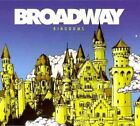 Kingdoms by Broadway (CD, Jul-2009, Uprising Records)