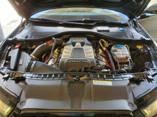 SP3085WB 2012-2017 Audi A6 A7 3.0L Injen SP Short Ram Air Intake 6HP
