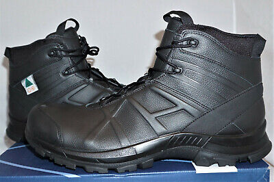Haix Black Eagle Safety 40 LOW UK 14,5 EU 50 US 15,5 Arbeitschuhe Schuhe NEU!
