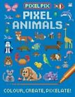 Pixel Animals by Susie Linn (Paperback, 2016)