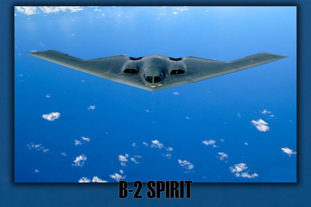 Poster, Poster, Poster, Molte Misure; B-2 Spirit b91314