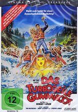 DVD NEU/OVP - Das turbogeile Gummiboot - Tim Matheson & Jennifer Runyon