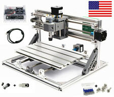Uscnc 3018 Router Kit Grbl Control 3 Axis Plastic Acrylic Pcb Pvc Wood Carving