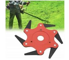 3//5//6 Steel Blades 65Mn Lawn Mower Grass Eater Trimmer Head Brush Cutter-Tool