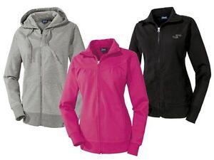 CRIVIT-Women-039-s-Sweatjacket-Casual-Jacket-Sports-Fitness