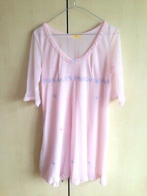 0798db2eb86b Find Vintage Natkjole på DBA - køb og salg af nyt og brugt