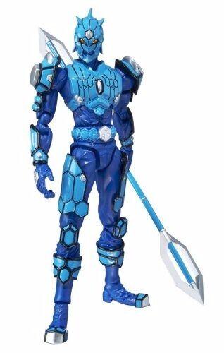 S.H.Figuarts Masked Kamen Rider Den-O URATAROS IMAGIN Action Figure BANDAI