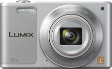 Artikelbild Panasonic DMC-SZ10EG-S Digitale Kompaktkamera 16 MP USB Serienbildfunktion