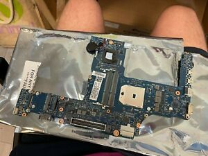 HP ProBook 645 G1 AMD A4-4300 Intel Motherboard 6050A2567101 745883-001
