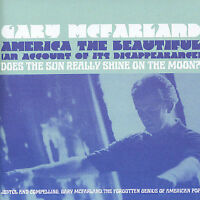 America the Beautiful/Does the Sun Really Shine on the Moon? by Gary McFarlan...